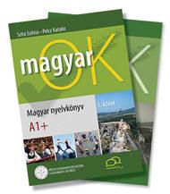 Książka - nauka węgierskiego