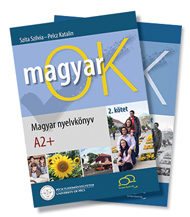 Książka do nauki węgierskiego