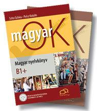Książka język węgierski