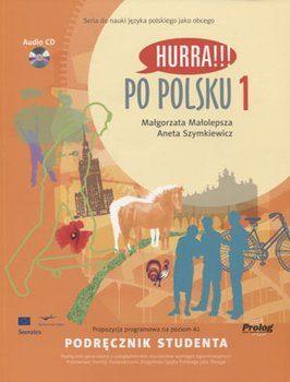 Książka - język polski jako obcy