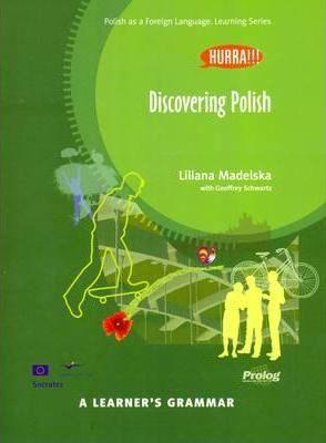 gramatyka języka polskiego dla obcokrajowców