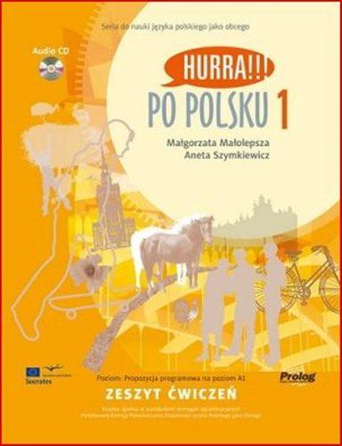 podręcznik do nauki języka polskiego